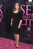 Lorraine Bracco @ *** and the City Premiere at Radio City Music Hall in NY - May 27