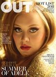 Adele-Out Magazine