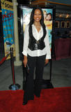 Garcelle Beauvais-Nilon at Henry Poole is Here Premiere - August 7, 2008