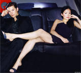 Zhang Ziyi-Great Legs! 1x