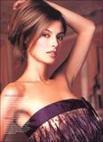 Aurelie Claudel Best Known As : Wide-eyed French model of the 2000's Foto 70 (Орели Клодель Известен как: большие глаза французской моделью 2000-х годов Фото 70)