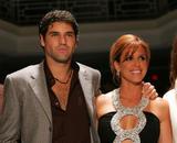 Maria Celste @ Vogue En Espanol Fall Fashion Spectacular '04