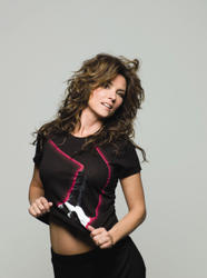 Shania Twain - Brian Bowen Smith Photoshoot