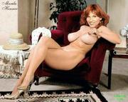 For Marilu henner fakes really surprises
