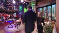 Kelly Ripa - Live with Kelly & Michael (Anniversary show) 2013-9-13 (720p highlights)