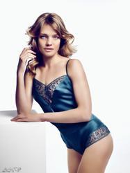 Natalia Vodianova - Ads ETAM F2011-12