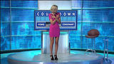 Rachel Riley | Countdown 21-9-09 | Short/Tight Dress