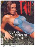 Luana Piovani Much appreciated. Foto 323 (Луана Пиовани Очень высокую оценку. Фото 323)