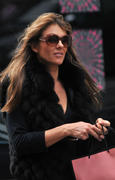 Elizabeth Hurley- Shopping in Tight Jeans in London 06/23/11- 29 HQ