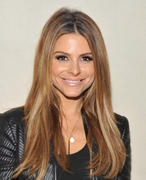 Maria Menounos- Autism Speaks' Blue Jean Ball at Boulevard 3 in Los Angeles 10/24/13 (HQ)