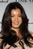 Kelly Hu @ 	7 For All Mankind Robertson Boulevard Store Opening L.A. November 15, 2007