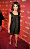 Selena Gomez at Women In Film 2009 Crystal and Lucy Awards, 06/12/09 (x9)