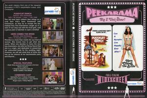 Pussycat Ranch / Ранчо Кошечек (John Christopher, Jack Rabbit Productions,Vinegar Syndrome) [1978 г., All Sex,Anal, DVDRip]