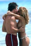 Adriana Volpe in white bikini, beach candids Foto 90 (Адриана Волп в белом бикини, пляж Candids Фото 90)