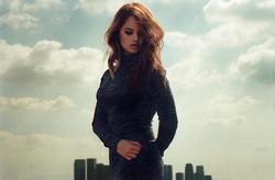 Debby Ryan - Aritzia Magazine