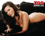 Imogen Thomas - ZOO - Topless shoot wallpapers (x7HQ)(not scans)