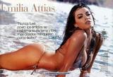 Эмилия Аттиас, фото 20. Emilia Attias, photo 20
