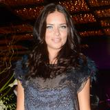 Adriana Lima @ The Brazil Foundation Gala in Miami | March 27 | 18 pics