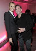 Стейси Кейблер, фото 2932. Stacy Keibler - Vanity Fair Vanities Anniversary event in Hollywood 02/20/12, foto 2932