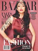 Ileana D'Cruz - Harper's Bazaar India - Sept 2012 (x12)