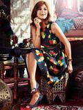 Eva Mendes -  New York & Company 2016