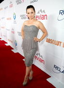 Mackenzie Rosman - Pathway To The Cure Fundraiser Benefit in Santa Monica 06/11/14