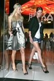 Paris and Nicky Hilton Leave Katsuya in Hollywood, July 16, 2009 - 16HQ