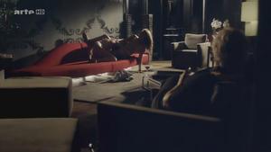 Nathalie Blanc Mathilde Bisson lesbian scene