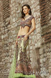 Мария Соколовски, фото 6. Maria Sokolovski Seasons India Campaign, foto 6