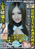 Tokyo Hot n0482 – Natsuki Ando