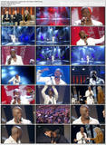 Seal - Amazing (Live) MUSICVIDEO at Wetten, Dass 26.01.2008