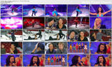 Hayley Tamaddon - Dancing On Ice - 17th January 2010
