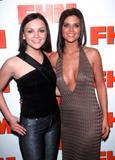 SUSAN WARD & Rachel Leigh Cook