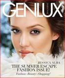 Jessica Alba in Genlux Magazine