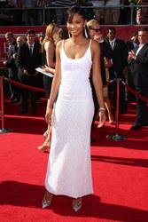 Шанель Иман, фото 520. Chanel Iman - Booty in dress at 2012 ESPY Awards at Nokia Theatre LA Live in LA, 11 July 11, foto 520