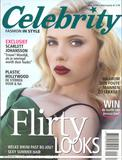 Scarlett Johansson - Celebrity Magazine - HQ Scans - Hot Celebs Home