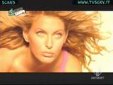 Federica Fontana 2004 Calendar Shoot Video x 2 Foto 72 (Федерика Фонтана Календарь 2004 видеосъемку X 2 Фото 72)