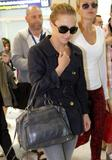 *ADDS* Hayden Panettiere @ Nice Airport in the South of France, May 14, 2009