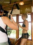 Tori Praver is Damn Sexy in Strikeforce Photoshoot Foto 51 (Тори Правер это очень сексуально в Strikeforce Фотосессия Фото 51)